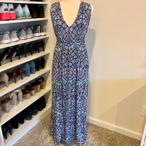 Like new! Tart Maxi Dress - Medium